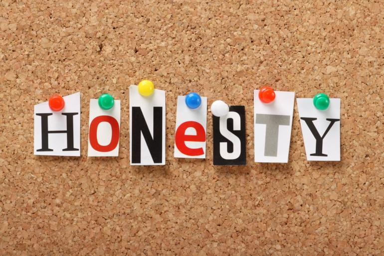 Stillwater Martial Arts: March - Honesty