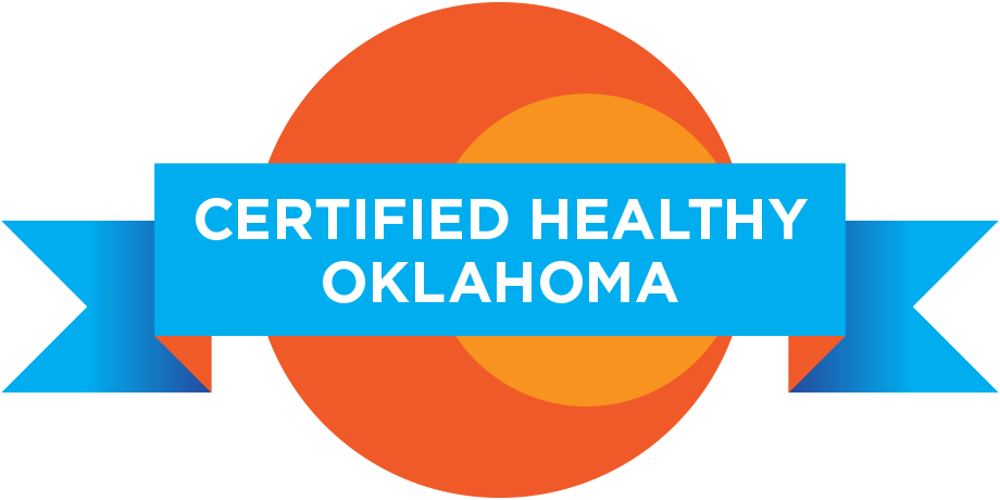 SMA certified Healthy